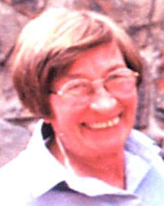 FUNNET DREPT: Johanna Moore (78) ble funnet drept i sitt hjem torsdag morgen. Foto: PRIVAT/BEELD