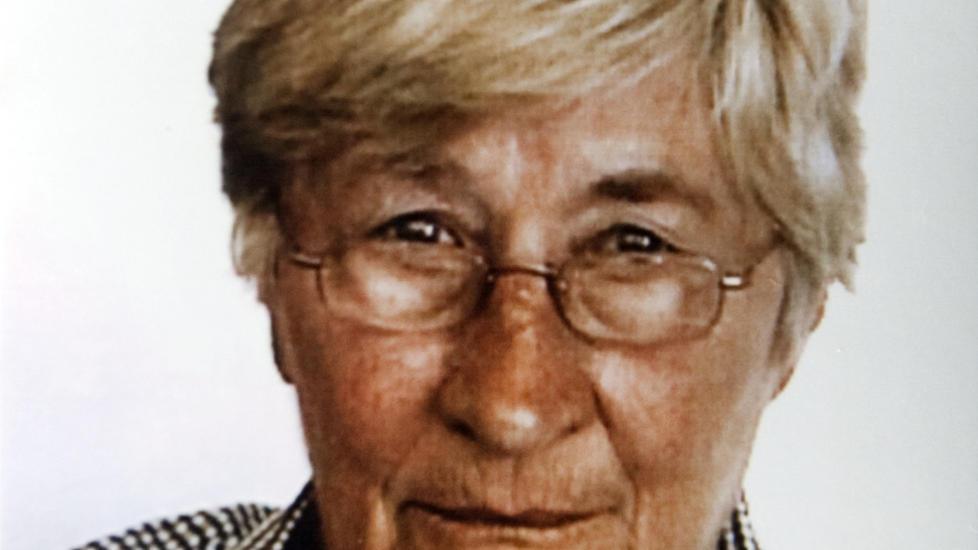 MYRDET: Norske Johanna Moore ble brutalt drept i sitt eget hjem i byen Dullstroom i S�r-Afrika. To afrikanere er p�grepet og siktet for rovmordet. Foto: Torbj�rn Selander