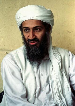 DREPT: Osama bin Laden ble skutt og drept i et m�lrettet angrep i mai i fjor. Foto: AP Photo