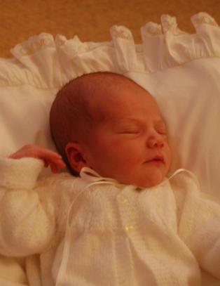 Her er de f�rste bildene av Sveriges nye hjerteknuser