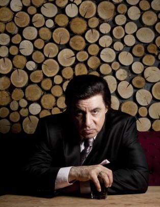 Håper Mafia-Frank skal gi «Ringenes herre-effekt»