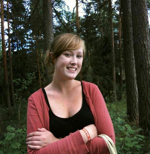 D�de p� Ut�ya: Andrine Bakkene Espeland (16)
