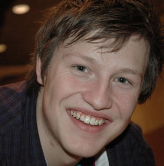 D�de p� Ut�ya: Anders Kristiansen (18).