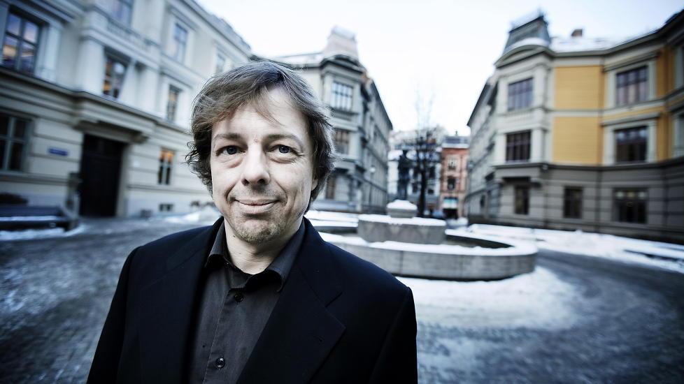 BEKYMRET: Advokat Arne Seland. Foto: Christian Roth Christensen/Dagbladet