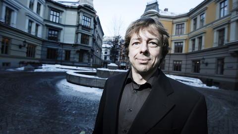 KRITISK: Advokat Arne Seland mener UNE m� ta hensyn til familiens barn. Foto: Christian Roth Christensen/Dagbladet