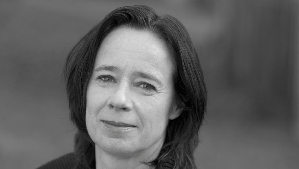 NEI TIL FORANDRING: Debutant Laila Sognn�s �sthagen skildrer en kvinnes sjalusi og frykt for forandring. Foto: OKTOBER