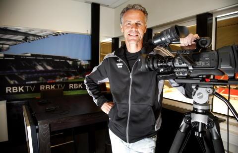 INGEN GRUNN TIL � KLAGE:  Viasat-kommentator Rune Bratseth mener Wenger ikke hadde noen grunn til � klage p� dommeren i g�r. Foto: Tom E. �sthuus / Dagbladet.