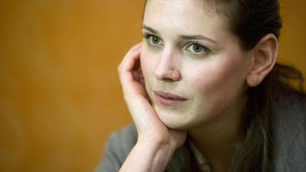VANT: Ananda Marchildon vant denne uken i retten over det amerikanske modellbyr�et �Elite Model Agency�. FOTO: Scanpix.