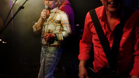Oslo, 20120301  Bildetekst: Rune Rudberg p� Danse Galla p� Grand Canaria. Foto: Agnete Brun / Dagbladet