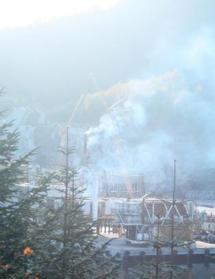 Unyansert om utslipp i Vatsfjorden