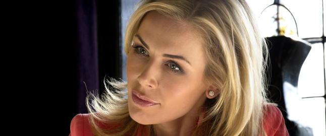 Gunhild Stordalen (35) er alvorlig syk