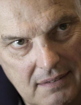 Ny Robert Wilson-krim: Ten�ringsjente p� r�mmen havner i alvorlig tr�bbel