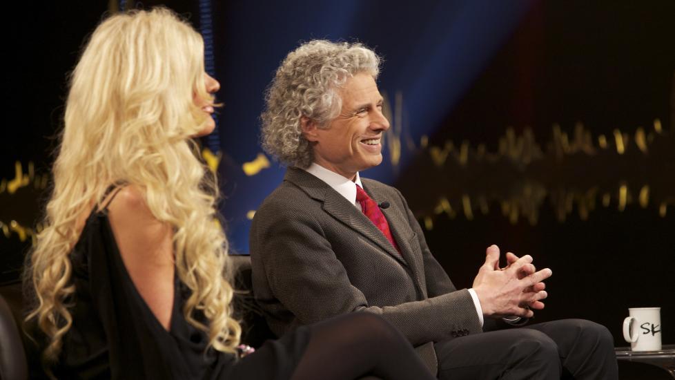 HVA ER VOLD?Den mest problematiske siden ved Pinkers tiln�rming er etter min mening at han ikke problematiserer hva vold er til ulike tider, skriver artikkelforfatteren. Foto: Monkberry/NRK