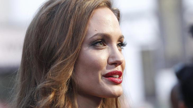 LESER IKKE OM SEG SELV: Skuespilleren unng�r � lese det som skrives om henne p� nettet. Foto: Mario Anzuoni / Reuters / Scanpix
