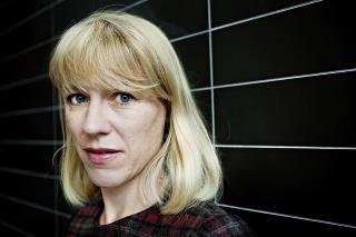 Anniken Huitfeldt. Foto: Nina Hansen