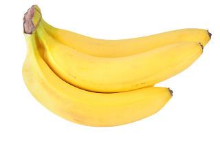 I SM� MENGDER: De fleste t�ler litt banan. Foto: Colourbox