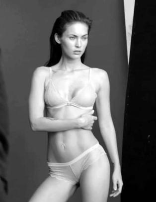 Dette misliker Megan Fox (25) sterkt