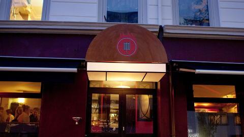 20120603 OSLO St. Lars i Theresesgate til restaurantanmeldelse i spalten Robinson og Fredag. FOTO: ADRIAN �HRN JOHANSEN/ DAGBLADET