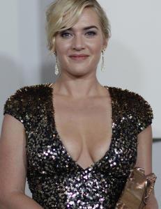 Kate Winslet blir spysyk når hun hører «My heart will go on»