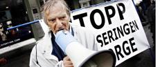 Arne Tumyr saks�kte for �rekrenkelse etter rasismeutalelse. Tapte i retten