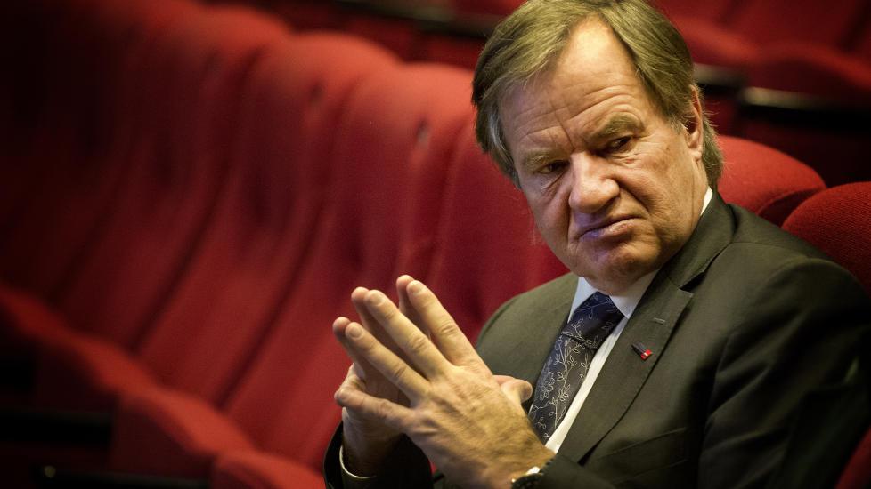 MYE OPPMERKSOMHET: Norwegian og Bj�rn Kjos har f�tt mye oppmerksomhet i media p� grunn av sin �halehelt�-kampanje. Foto: �istein Norum Monsen / DAGBLADET