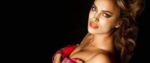 Cristiano Ronaldos kjæreste nekter å stille opp for Playboy