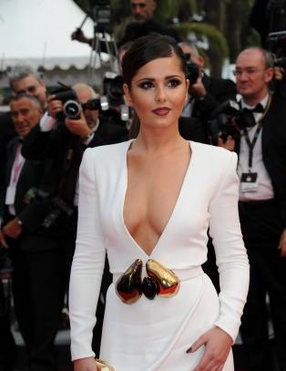 Derfor har Cheryl Cole alltid et par ekstra store bukser i skapet