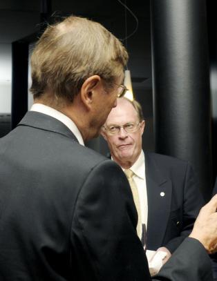 Tschudi nevnt tre ganger mer enn Rederiforbundet i UDs egne dokumenter