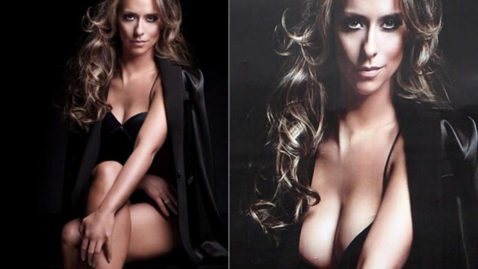 jenny skavlan naken nakene kjendiser