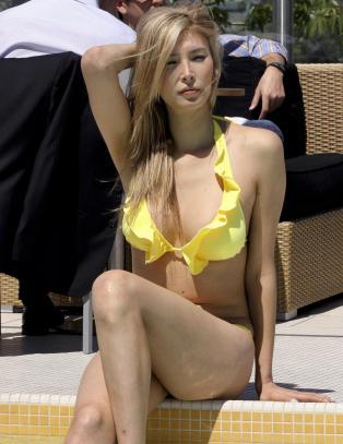 Snart f�r alle kj�nnsopererte kvinner lov til � delta i Miss Universe