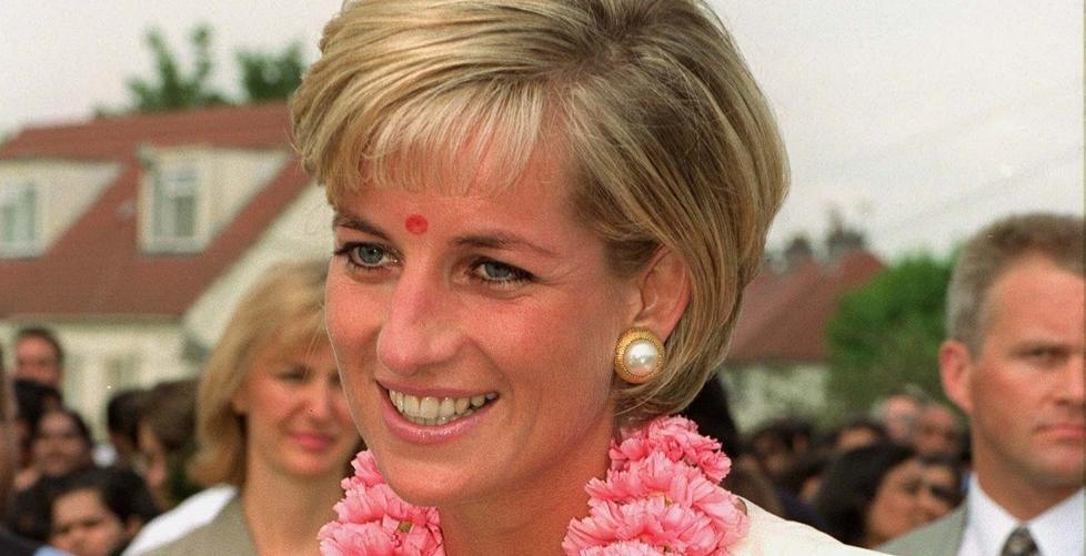 SKULLE BLI FILMSTJERNE? Avd�de prinsesse Diana var if�lge filmstjernen Kevin Costner interessert i � spille hovedrollen i �Bodyguard 2�. Foto: Scanpix