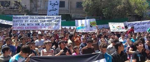 Harde kamper ved syrisk-tyrkisk grense