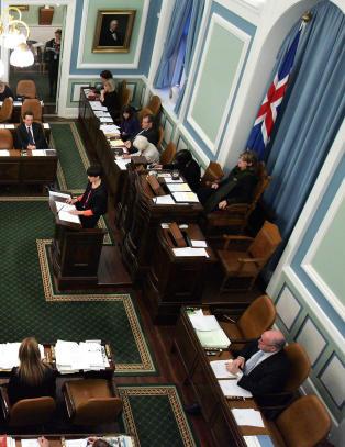 Island har stoppet datalagringsdirektivet