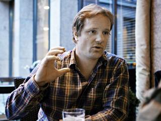 Bestekameraten: - Fortsatt dukker det opp venner vi ikke visste Einar hadde. Han var en fantastisk venn, sier Anders Krogh.