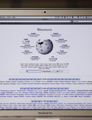 Wikipedias demokratiske problem