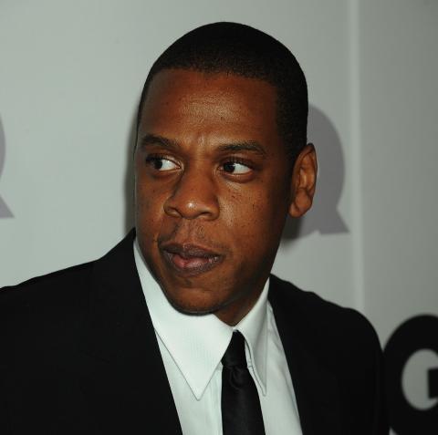 SVINAKTIG GODT?: Jay-Z er medeier i restauranten The Spotted Pig i New York. Foto: Stella Pictures