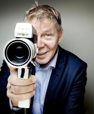 KONKURRENT:  Programdirektør i TVNorge, Eivind Landsverk.  Foto: Agnete Brun / Dagbladet