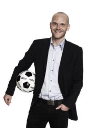 SPANSK EKSPERT: Canal -kommentator Magnar Kvalvik f�lger spansk fotball tett.