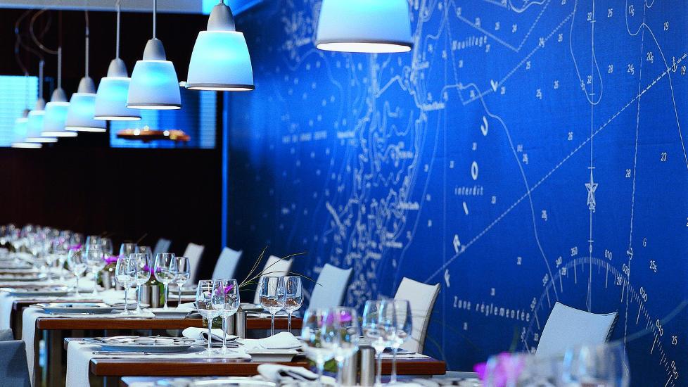 DESIGN: Hotellet markedsf�rer seg som et designhotell og er nyoppusset og stilig.
