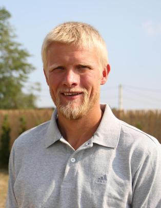 Tor-Arne Hetland ble �Mesternes mester�