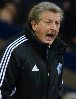 Hodgson i dialog med FA om landslagsjobben