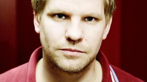 BYTTER KANAL:: Håvard Lilleheie blir programleder for «Kjendisbarnevakten» på TV3.   Foto: Lars Eivind Bones / Dagbladet
