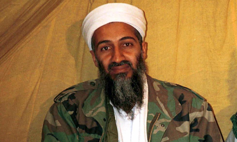 HEMMELIGE PAPIRER: USA vil frigi den avd�de al-Qaida-lederens hemmelige papirer. Foto: AP Photo/NTBScanpix
