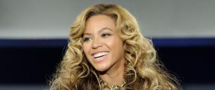 Beyoncé forberedte seg til fødsel med skjønnhetspleie