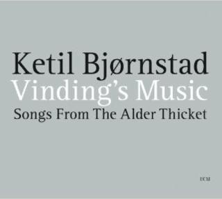 KETIL BJ�RNSTAD: Musikken bak romanene — og omvendt.