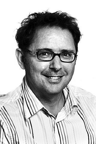 FRODE THUEN: Professor i psykologi.