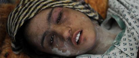 Barnebruden Sahar (15) fikk neglene trukket ut, ble brent og holdt fanget p� toalett i halvt �r