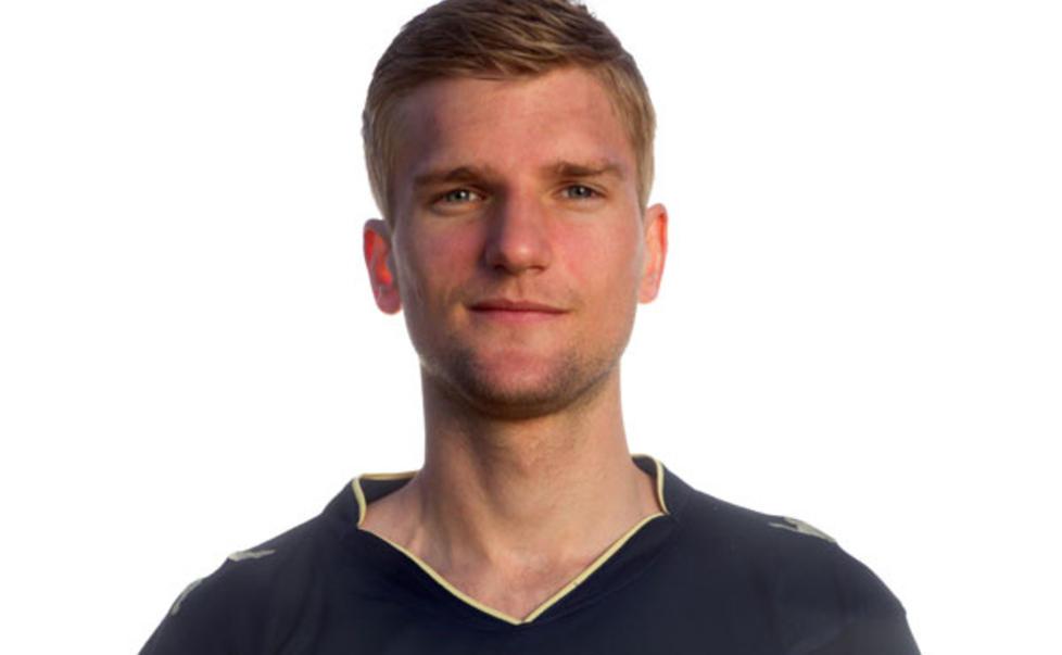 FUNNET D�D: Tor-Marius Gromstad ble meldt savnet i helga. Foto: Stab�k Fotball
