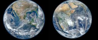 - Trenger ny jordklode for � dekke forbruksveksten