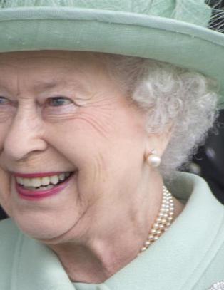 Dronning Elisabeths feiring møter kritikk